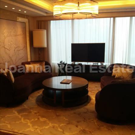 浦东新区,服务式公寓,2室1厅1卫182平米,RMB       50000元/月