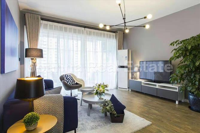 浦东新区,公寓,3室2厅2卫142平米,RMB       28800.00元/月