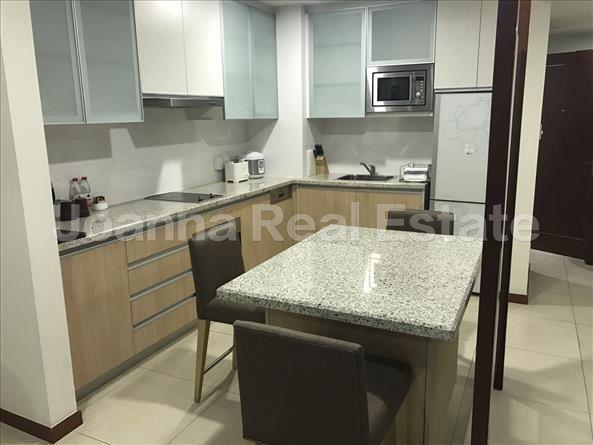 长宁区,服务式公寓,1室1厅1卫100平米,RMB       19000.00元/月