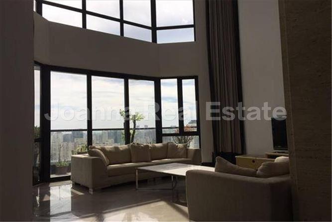 徐汇区,服务式公寓,7室3厅5卫500平米,RMB       76000.00元/月