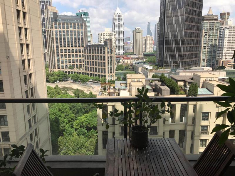 黄浦区,公寓,3室2厅2卫190平米,RMB       42000.00元/月