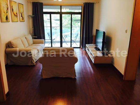 静安区,公寓,2室2厅1卫100平米,RMB       18900元/月