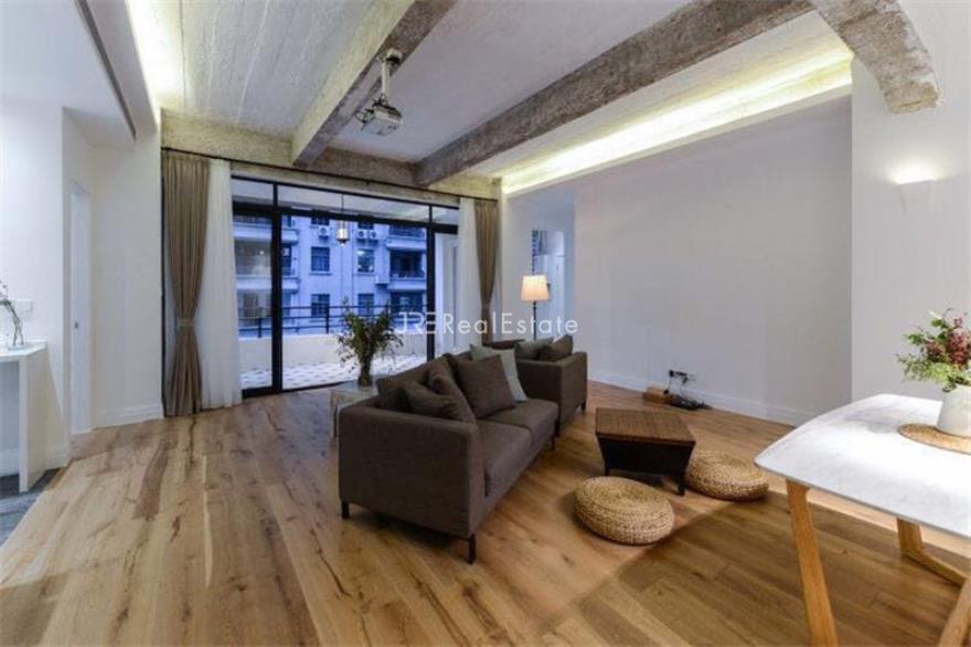虹口区,公寓,3室2厅2卫160平米,RMB       30000.00元/月