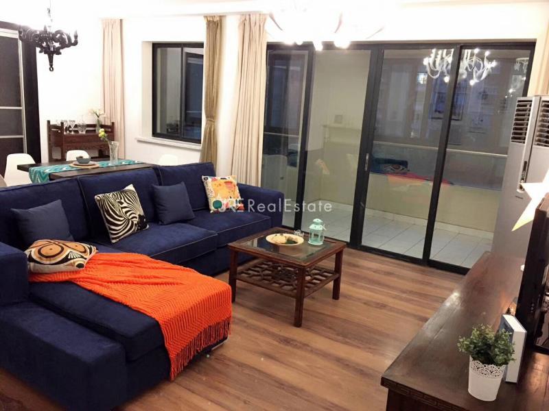 黄浦区,公寓,3室2厅2卫155平米,RMB       17500.00元/月
