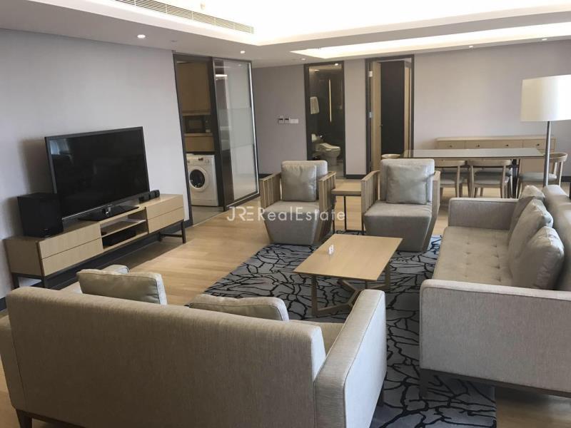 黄浦区,服务式公寓,4室2厅2卫248平米,RMB       50000元/月