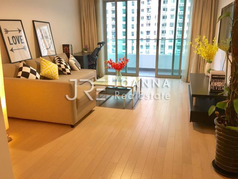 静安区,公寓,2室2厅2卫120平米,RMB       20000.00元/月