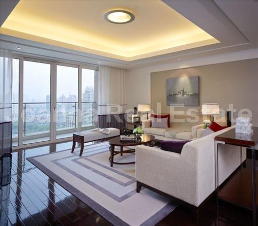 黄浦区,服务式公寓,2室2厅2卫165平米,RMB       47000元/月