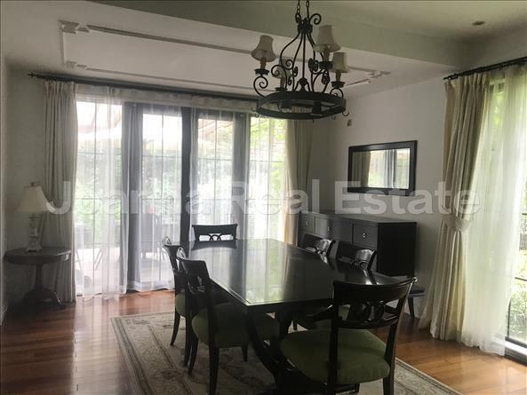 闵行区,别墅,4室2厅3卫280平米,RMB       35000.00元/月