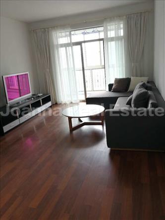 长宁区,公寓,3室2厅2卫156平米,RMB       22000.00元/月