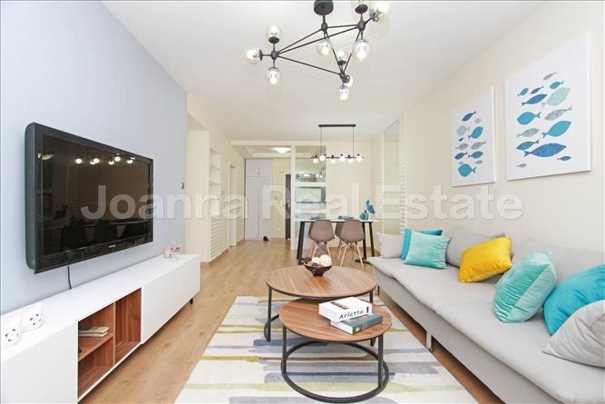 长宁区,公寓,2室2厅1卫107平米,RMB       17000元/月