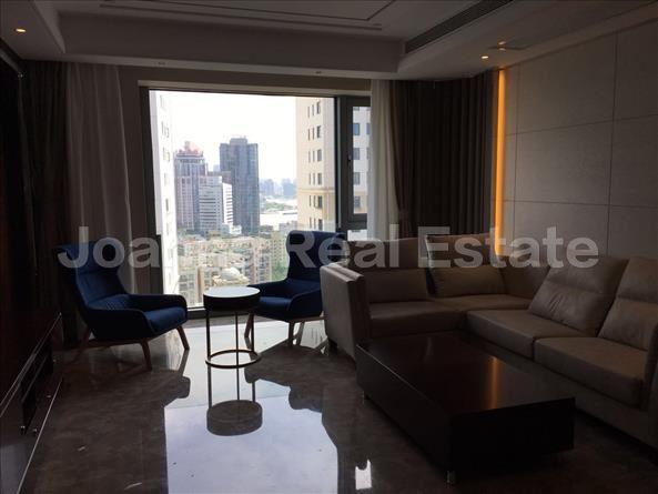 虹口区,公寓,3室2厅2卫183平米,RMB       28000.00元/月