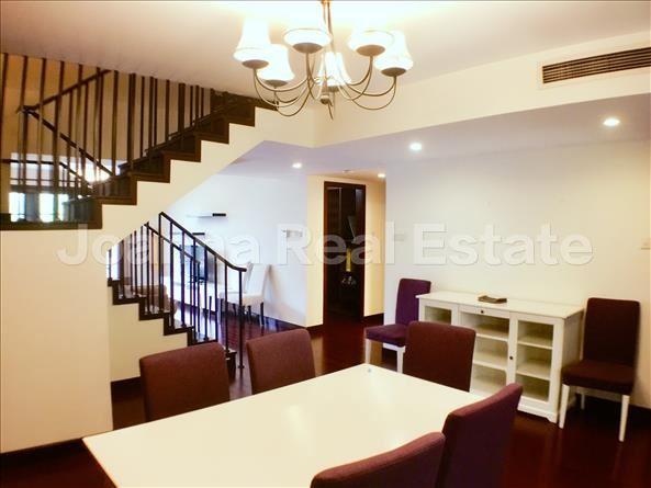 闵行区,公寓,4室2厅4卫283平米,RMB       35000.00元/月