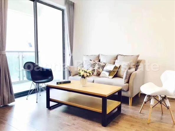 黄浦区,公寓,1室1厅1卫65平米,RMB       13000.00元/月