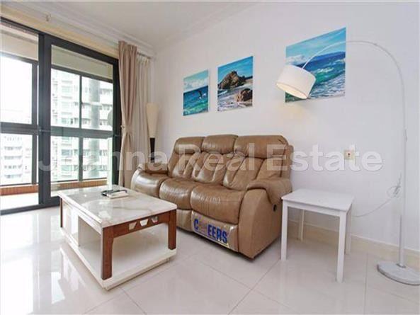 静安区,公寓,3室2厅2卫147平米,RMB       20500.00元/月