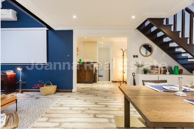 徐汇区,oldhouse,4室2厅3卫165平米,RMB       31000.00元/月