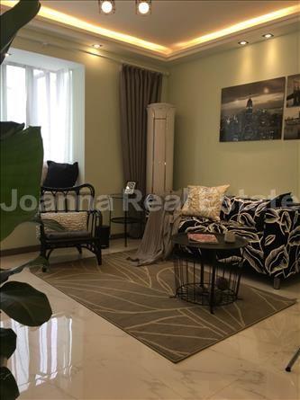 静安区,公寓,2室2厅1卫100平米,RMB       16500元/月