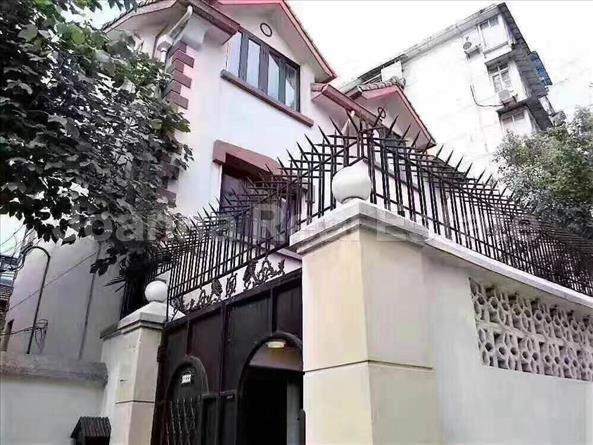静安区,oldhouse,4室2厅3卫230平米,RMB       38000.00元/月