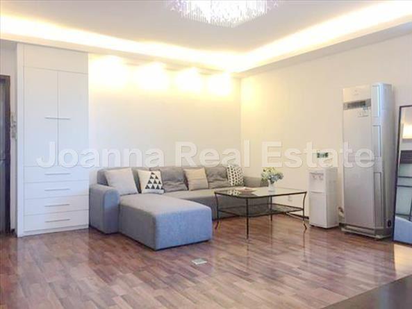 长宁区,公寓,2室2厅1卫110平米,RMB       15000.00元/月