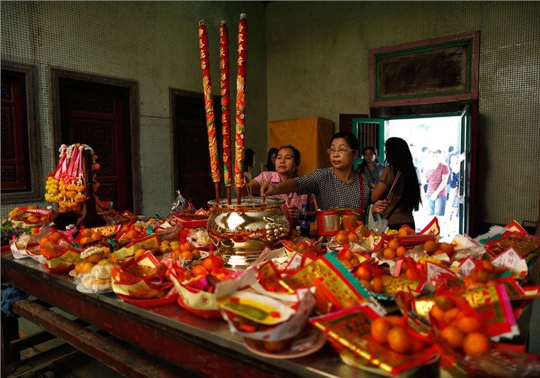 Everything You Need to Know About Chinese New Year | JRECHINA