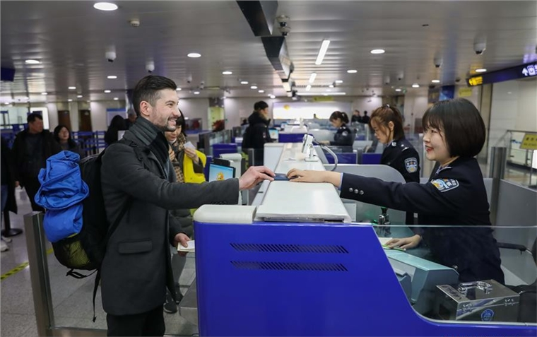 New Visa-Free Policies for Foreigners!