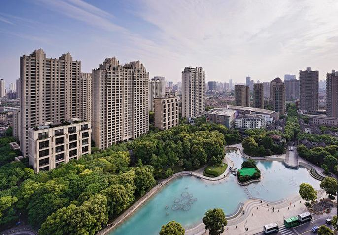 Where to look for Renting Apartments in Shanghai? (District info)