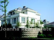 青浦区,别墅,4室325平米,RMB       20000元/月
